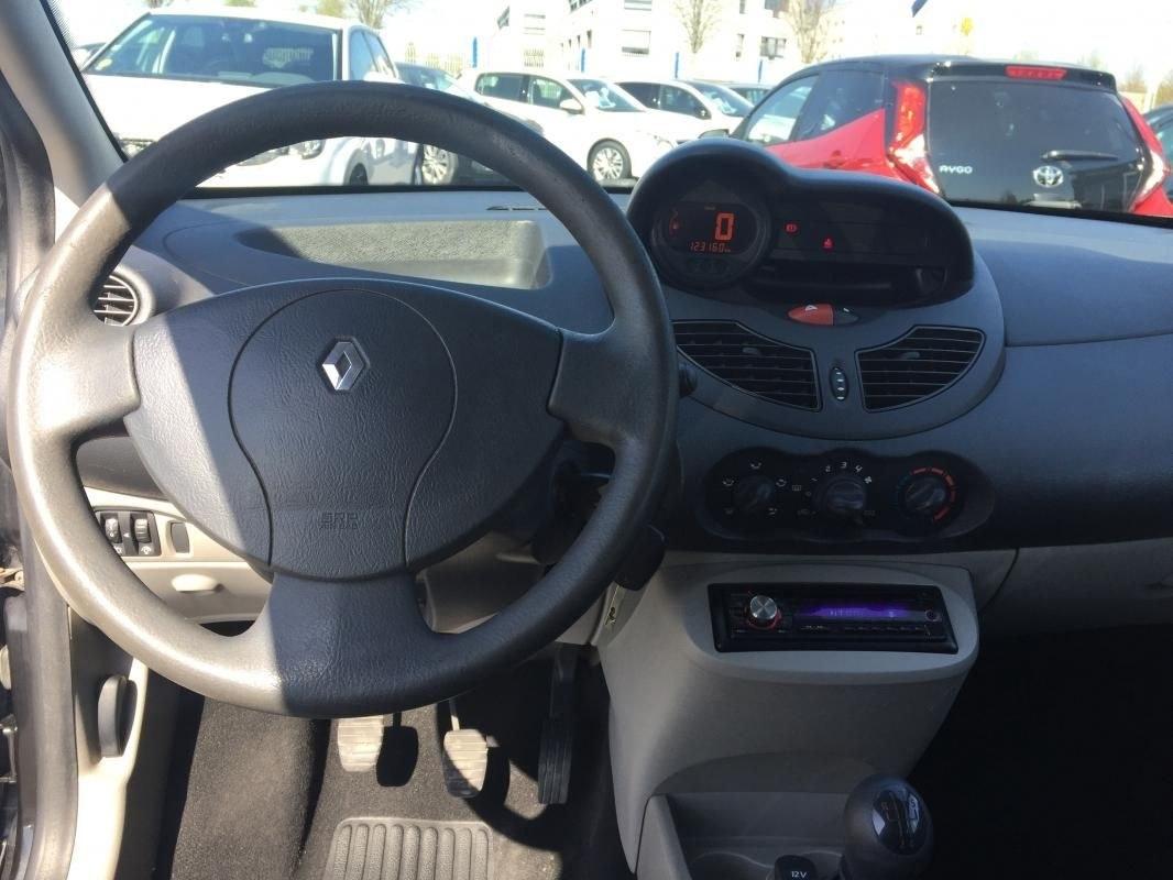 Occasion Renault Twingo ST CONTEST 14280
