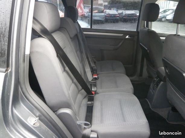 Occasion Volkswagen Touran ARPAJON SUR CERE 15130