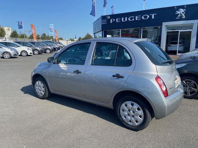 Occasion Nissan Micra ST CONTEST 14280