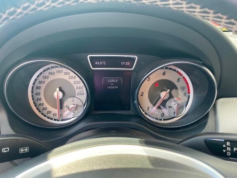 Mercedes Classe GLA 220 CDI Business Executive 4Matic 7G-DCT