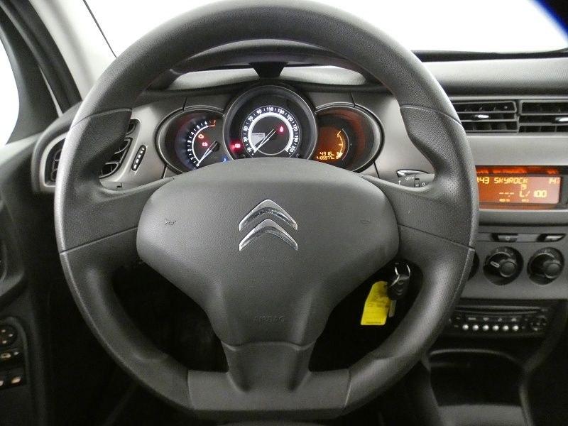 Citroën C3 1.0 VTI PURETECH CONFORT