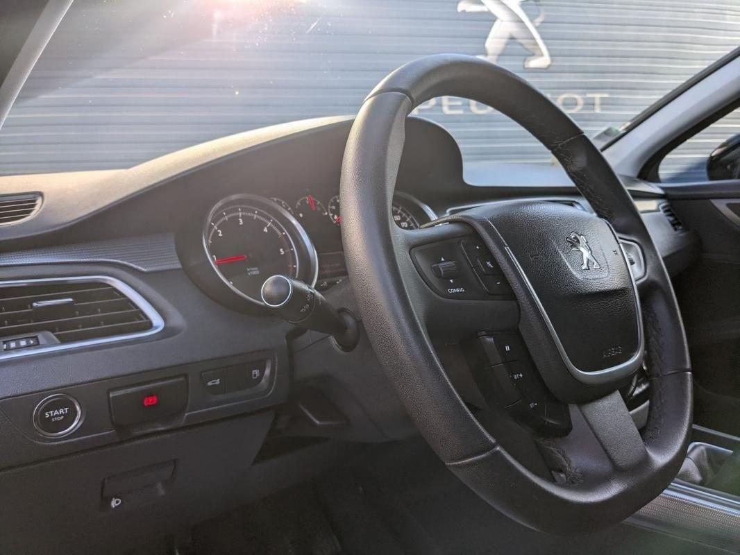 Peugeot 508 1.6 BLUEHDI 120CH ACTIVE BUSINESS S&S