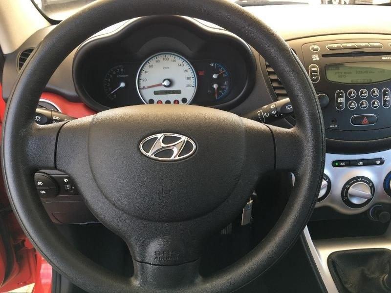 Hyundai i10 1.2 Pack Clim