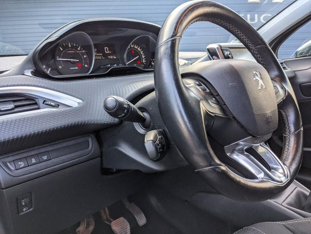 Peugeot 208 1.6 BLUEHDI 100CH ALLURE 5P