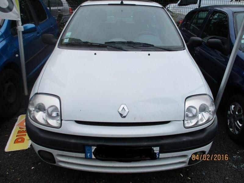 Occasion Renault Clio ARPAJON SUR CERE 15130
