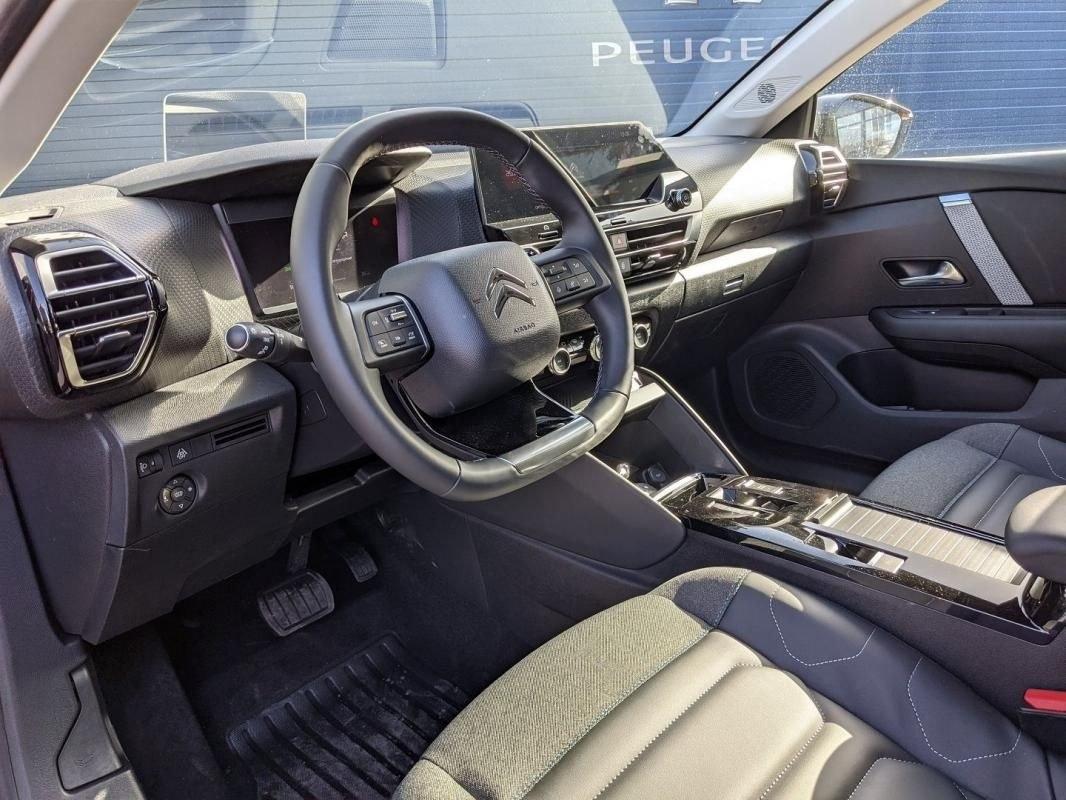 Citroën C4 PURETECH 130CH S&S SHINE EAT8