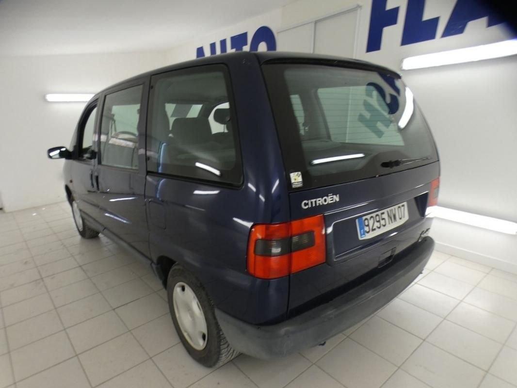 Citroën Evasion 1.8 100CH