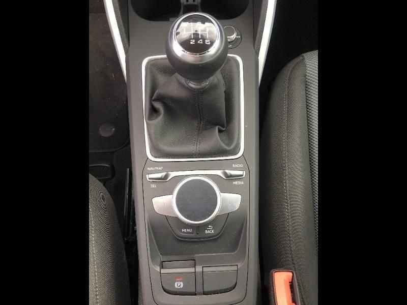 Audi Q2 30 TFSI 116ch Design