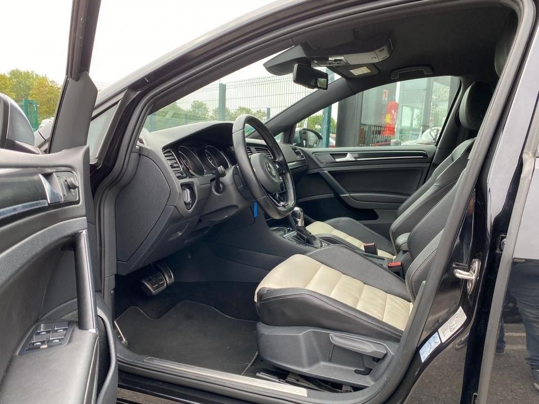 Volkswagen Golf R VII 2.0 TSI 300 CV 4MOTION