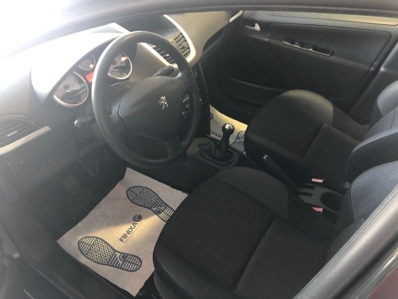 Occasion Peugeot 207 NANTEUIL LES MEAUX 77100