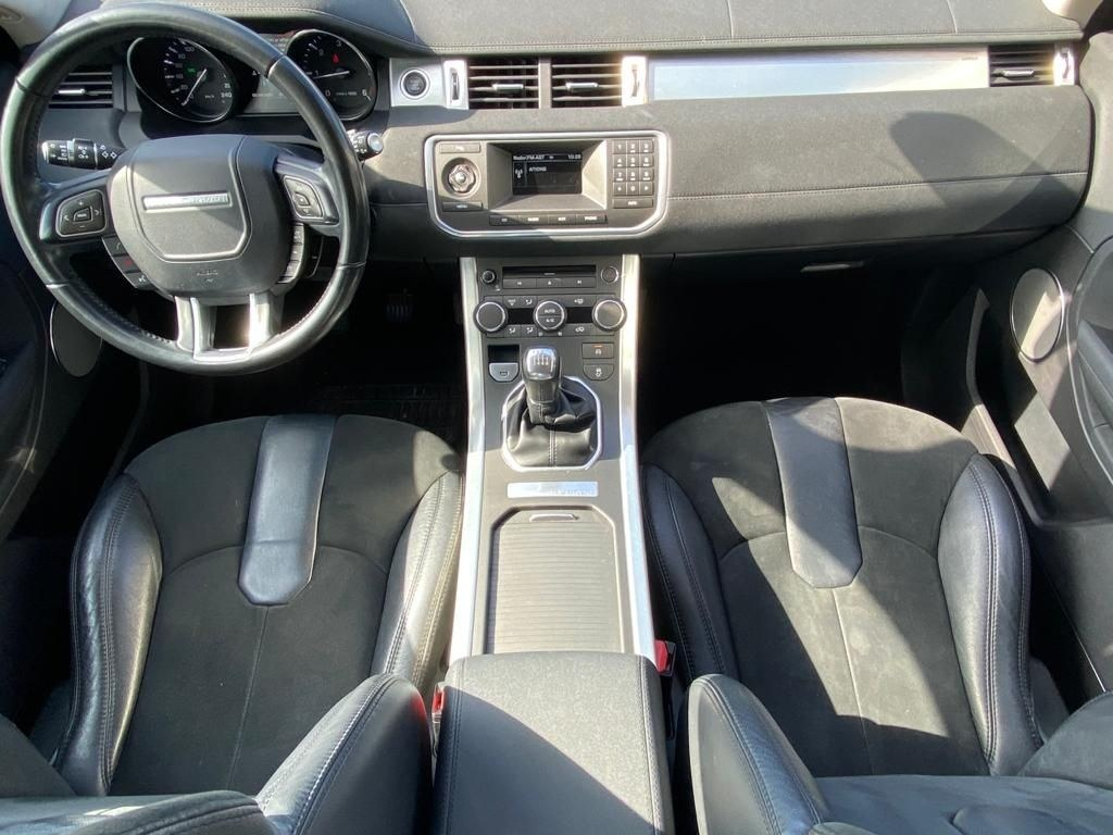 Land Rover Range Rover Evoque 2.0 ED4 150 CV BLUETOOTH
