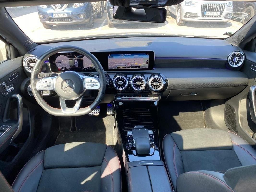 Mercedes Classe A 220D 190 BVA