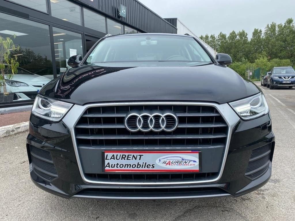 Audi Q3 2.0 TDI 150 CV BLUETOOTH