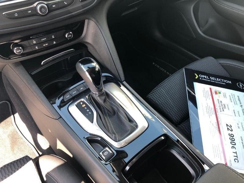 Opel Insignia Sp Tourer 1.6 Turbo 200ch Elite BVA Euro6d-T