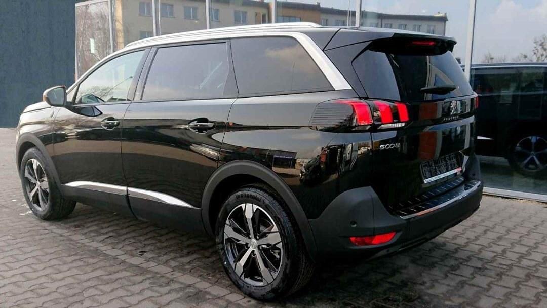 annonce 5008 crossway 1 6 thp 165cv eat6 import autos mandatire auto beauvais beauvais 60000. Black Bedroom Furniture Sets. Home Design Ideas
