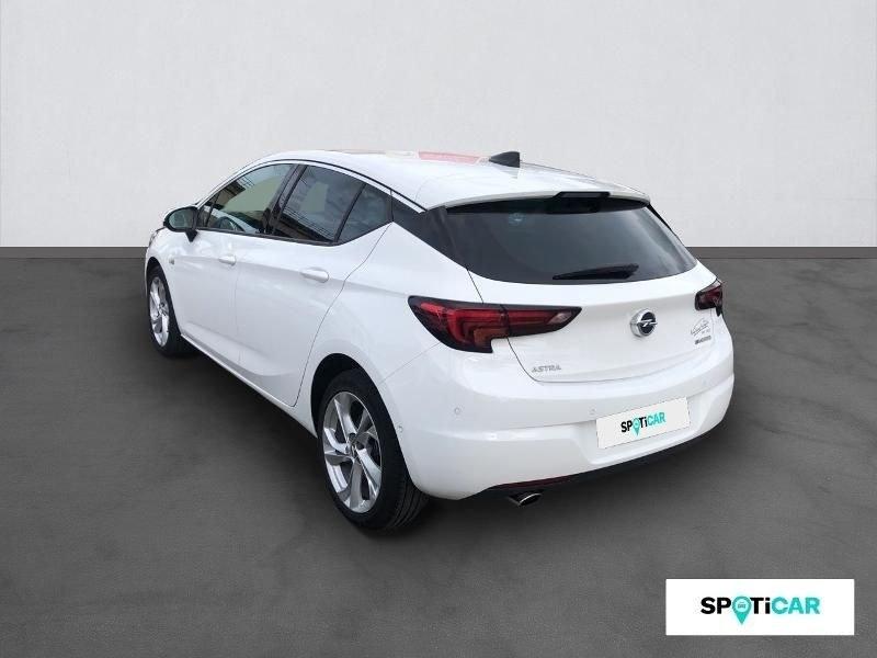 Opel Astra 1.6 CDTI BiTurbo 160ch Start&Stop Dynamic