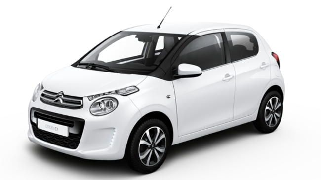 CITROEN C1 GAMME C1 MODELE C1 CONFIGURATEUR CITROEN