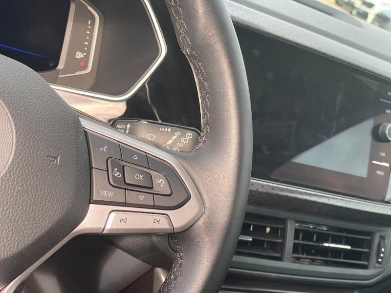 Volkswagen t cross 1.0 TSI 115ch Carat DSG7