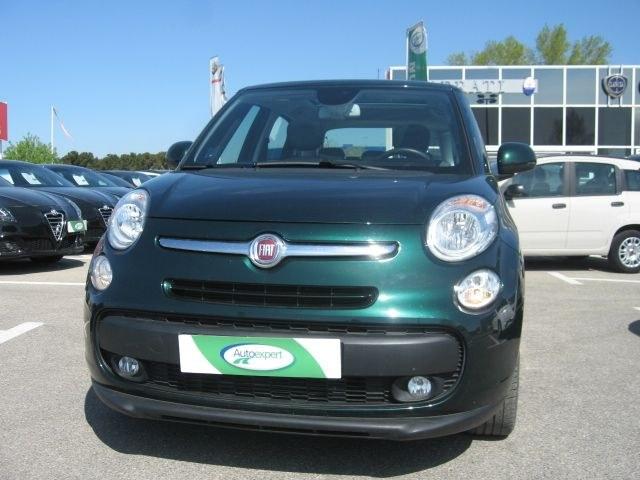 Occasion Fiat 500 L AIX EN PROVENCE 13100