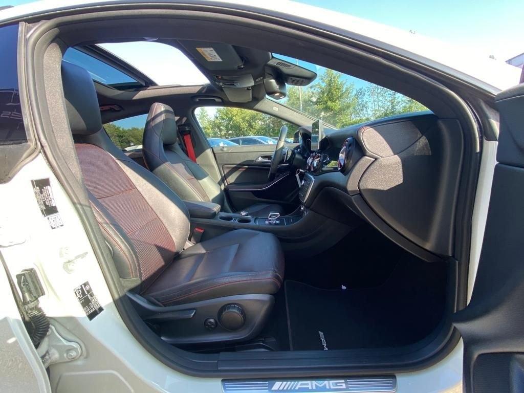 Mercedes CLA Shooting Break BRAKE 45AMG 381 CV 4MATIC GPS CAMERA