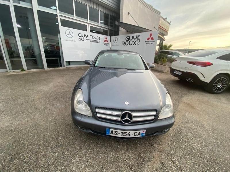 Mercedes Classe CLS 350 CDI