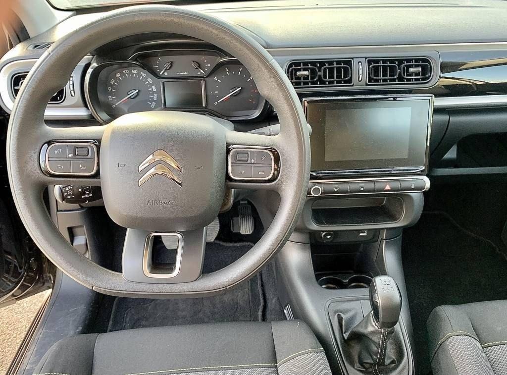 Citroën C3 (3) BlueHDi 100 S&S BVM Feel