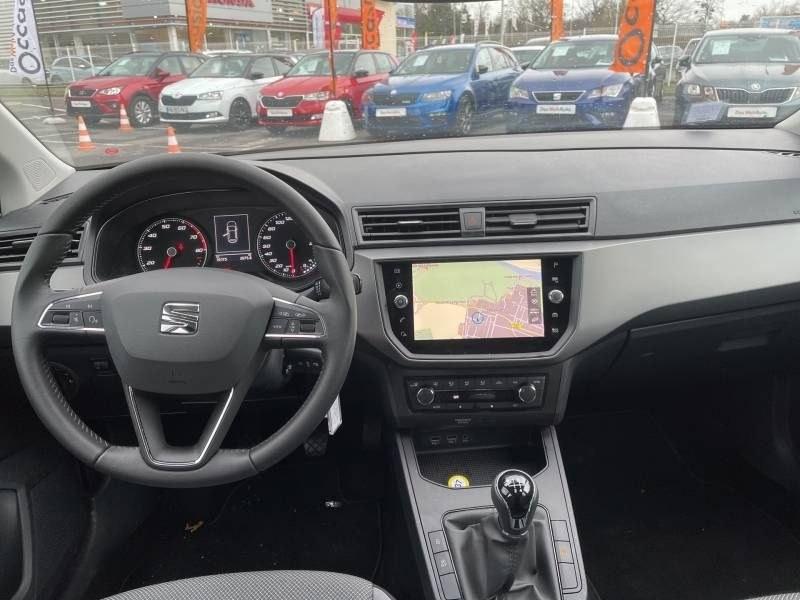 Seat Ibiza 1.0 80 ch S/S BVM5 Urban