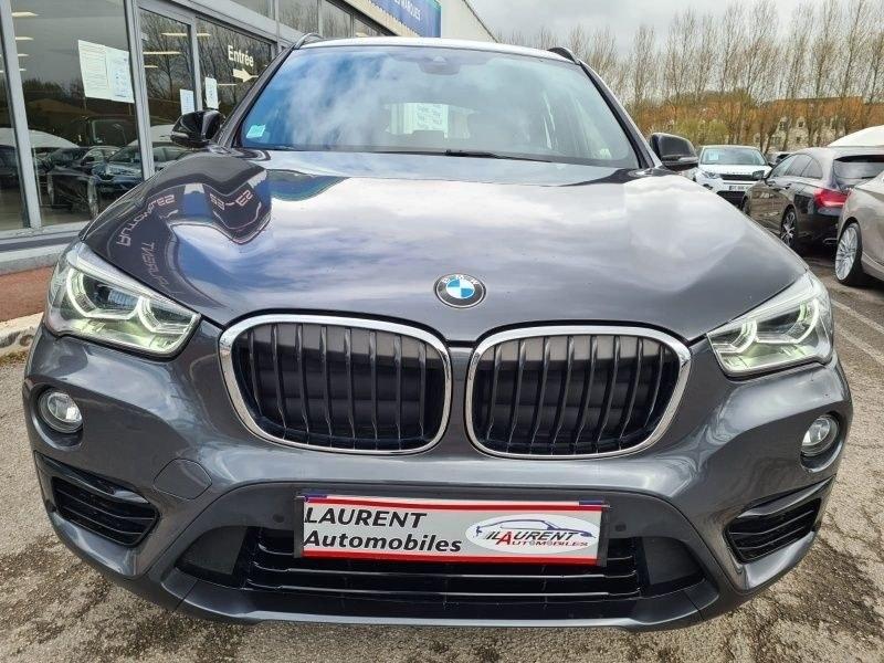 BMW X1 18D SDRIVE 150 CV