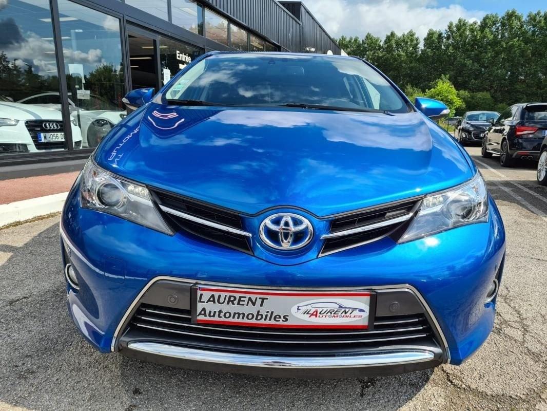 Toyota Auris HSD 136H 99CV GPS CAM