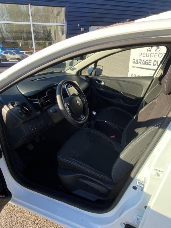 Renault Clio IV Zen dCi 75 eco2 90g