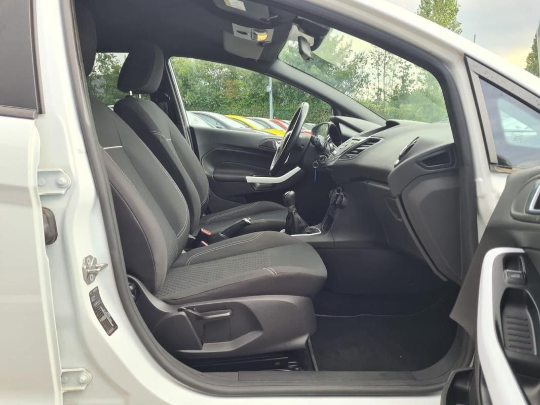 Ford Fiesta 1.5 TDCI 75 CV TEL