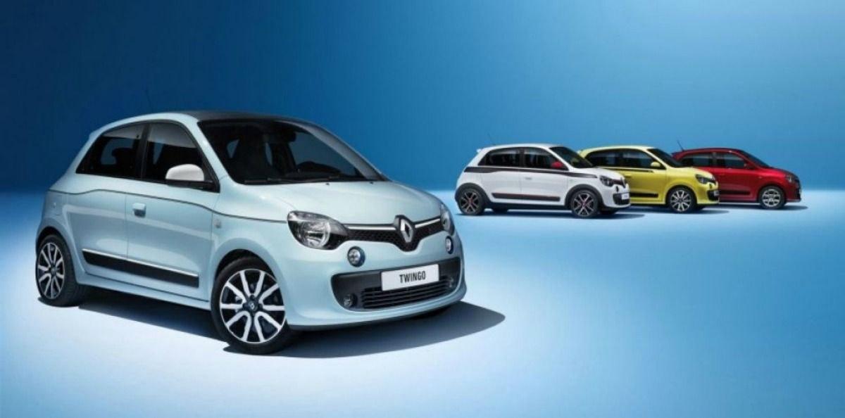 Mandataire auto Beauvais Haut De France Picardie Renault Twingo Life Zen Intens Edition One Sce Tce