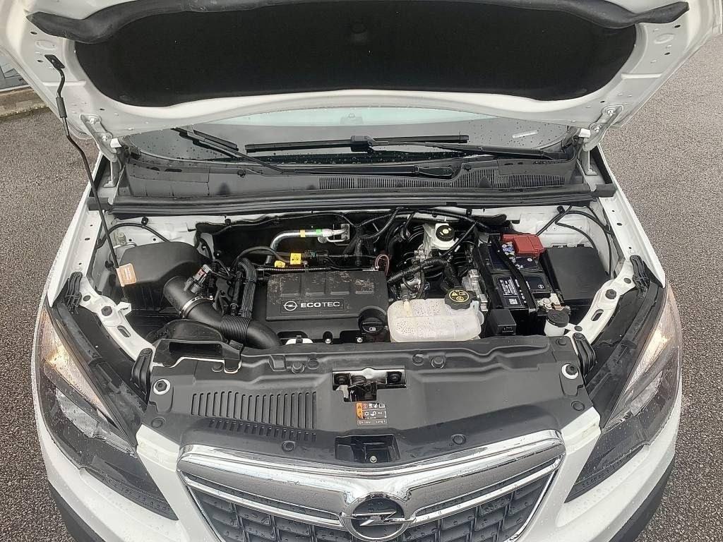 Opel Mokka 1.4 Turbo 140 ch 4X2 S/S Color Edition