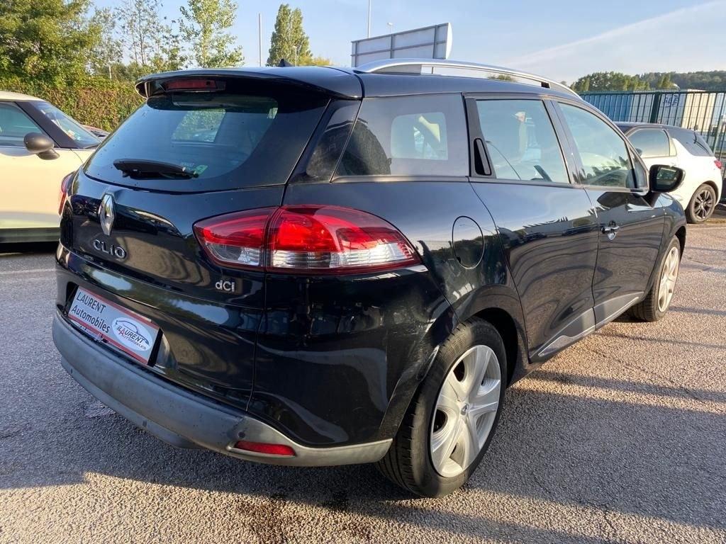 Renault Clio Estate IV 1.5 DCI 90 CV GPS BLUETOOTH
