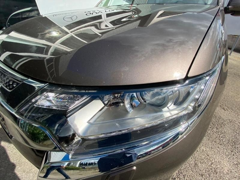 Mitsubishi Outlander PHEV Twin Motor Intense 4WD