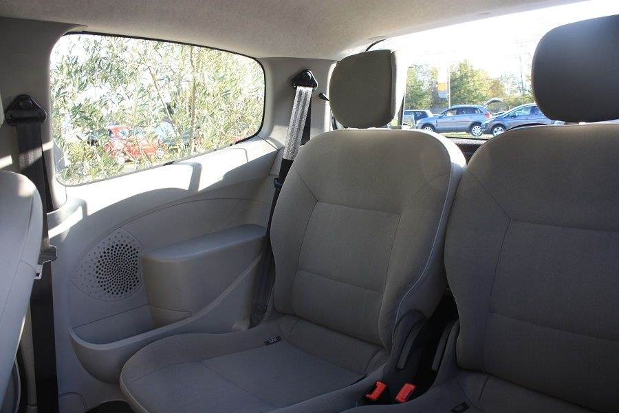 Renault Twingo II 1.5 DCI 65CH DYNAMIQUE