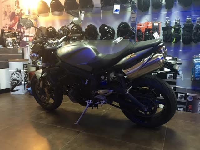 Occasion Moto d'occasion Triumph LE PORT MARLY 78560