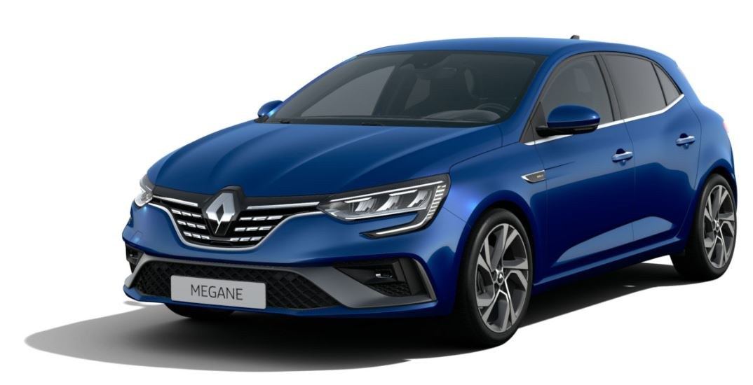 Mandataire auto Beauvais Haut De France Renault Megane Zen Intens RslineTce Dci Edc
