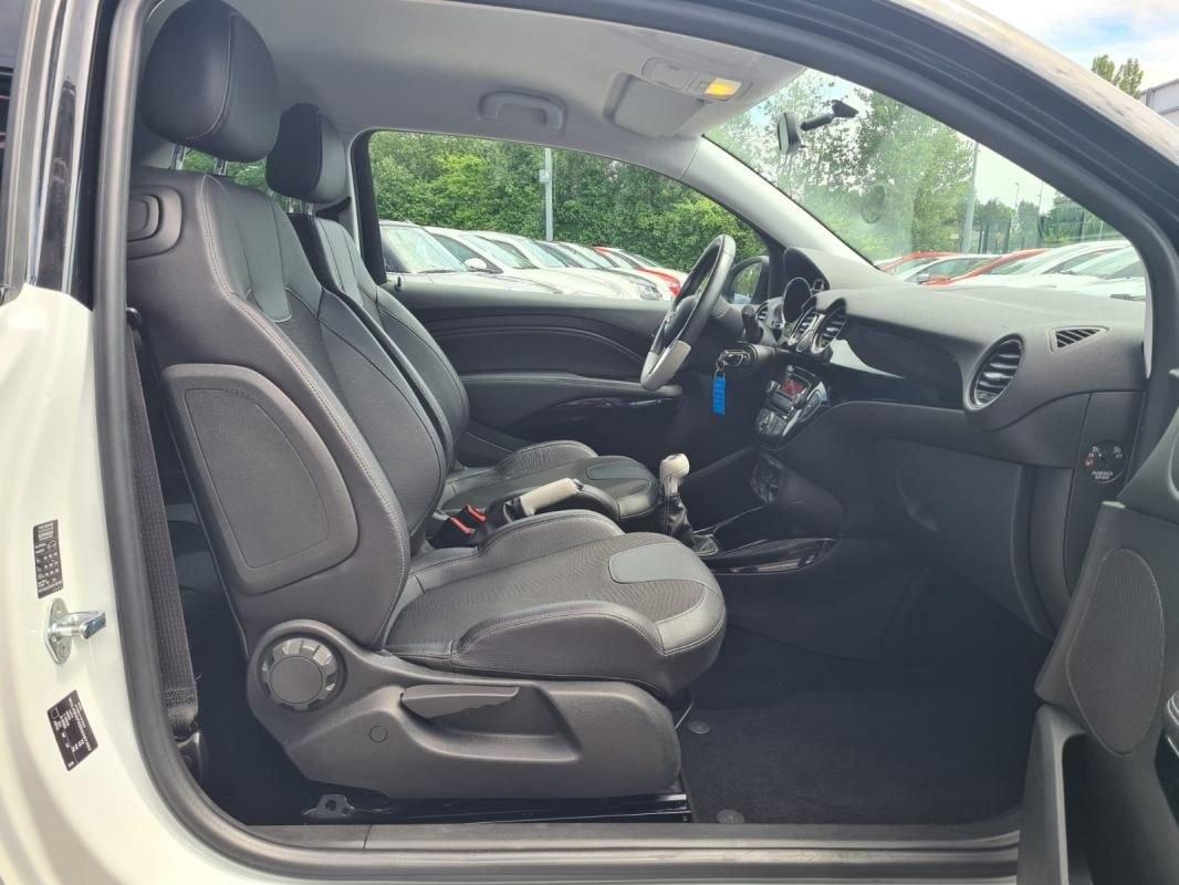 Opel Adam 1.2 70 CV TEL