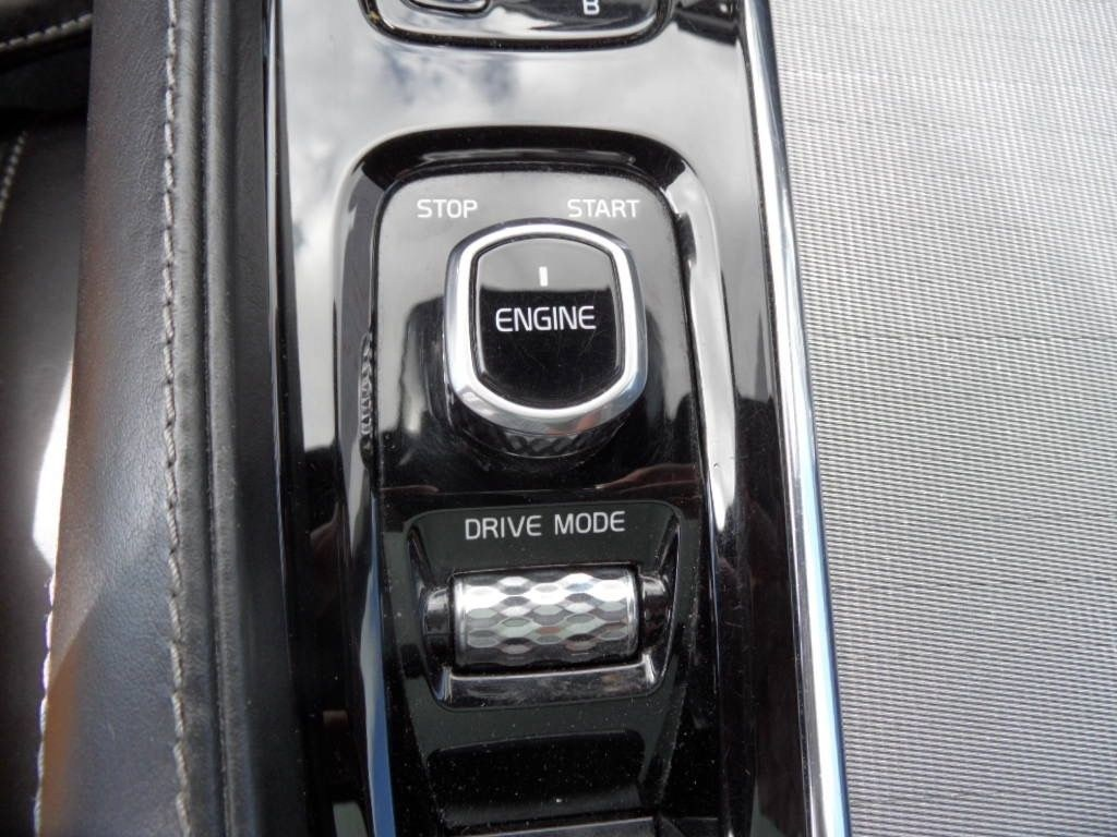 Volvo XC90 T8 404 cv HYBRID RECHARGEABLE INSCRIPTION LUXE 7 PLACES