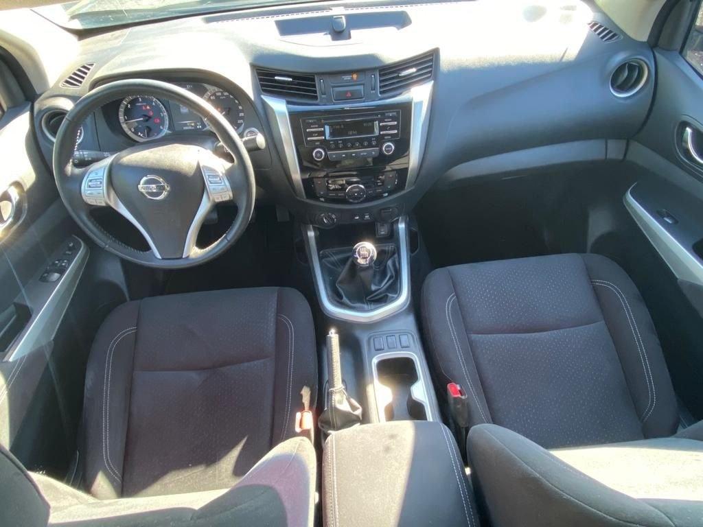Nissan Navara NP300 KING CAB 2.3 DCI 163 CV TVA RECUPERABLE