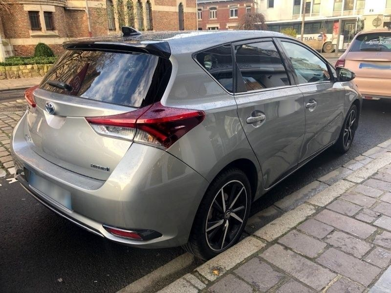 Toyota Auris COLLECTION