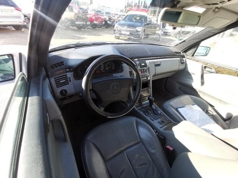 Mercedes Classe E 420 Avantgarde BA