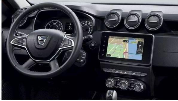 Mandataire auto Beauvais Haut De France Dacia Duster Prestige Tce Bluedci 4