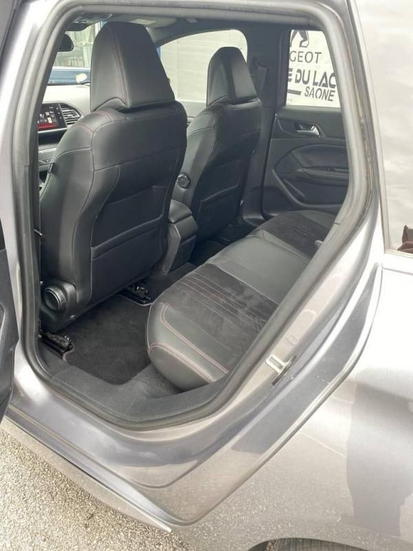 Peugeot 308 SW (2) 2.0 BLUE HDI GT 5 portes