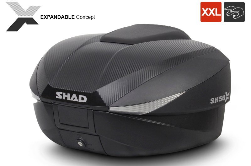 shad expendable