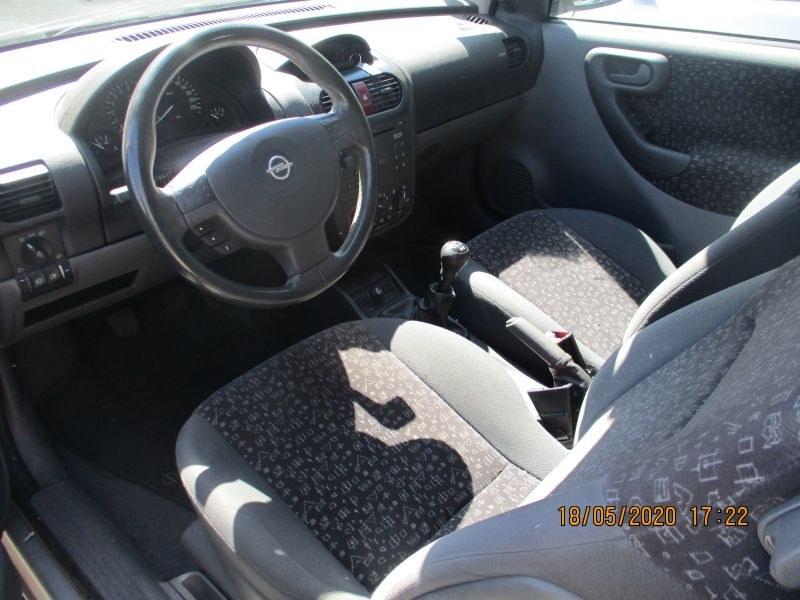 Occasion Opel Corsa ARPAJON SUR CERE 15130
