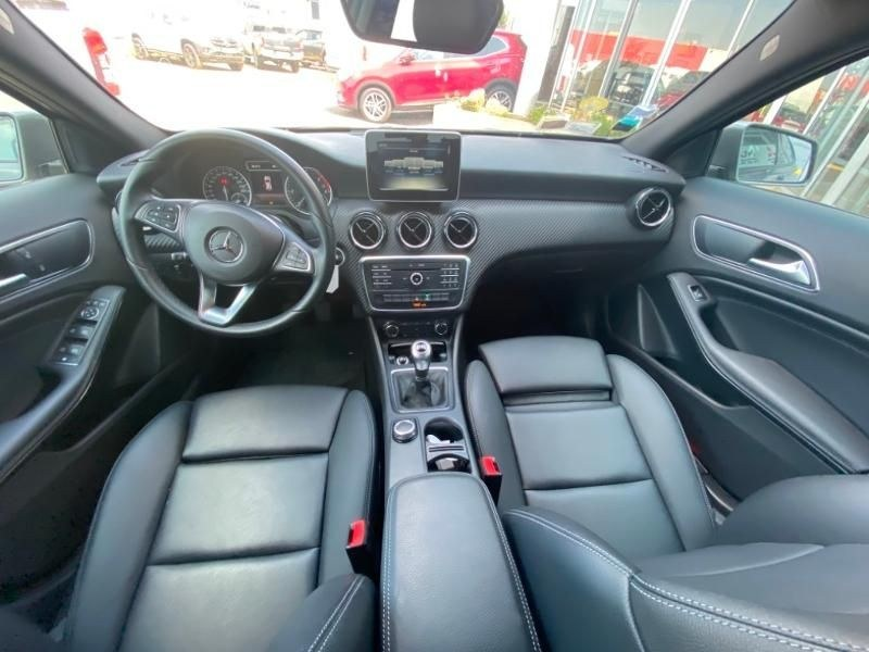 Mercedes Classe GLA 180 d Business