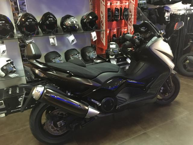 Occasion Moto d'occasion Yamaha LE PORT MARLY 78560