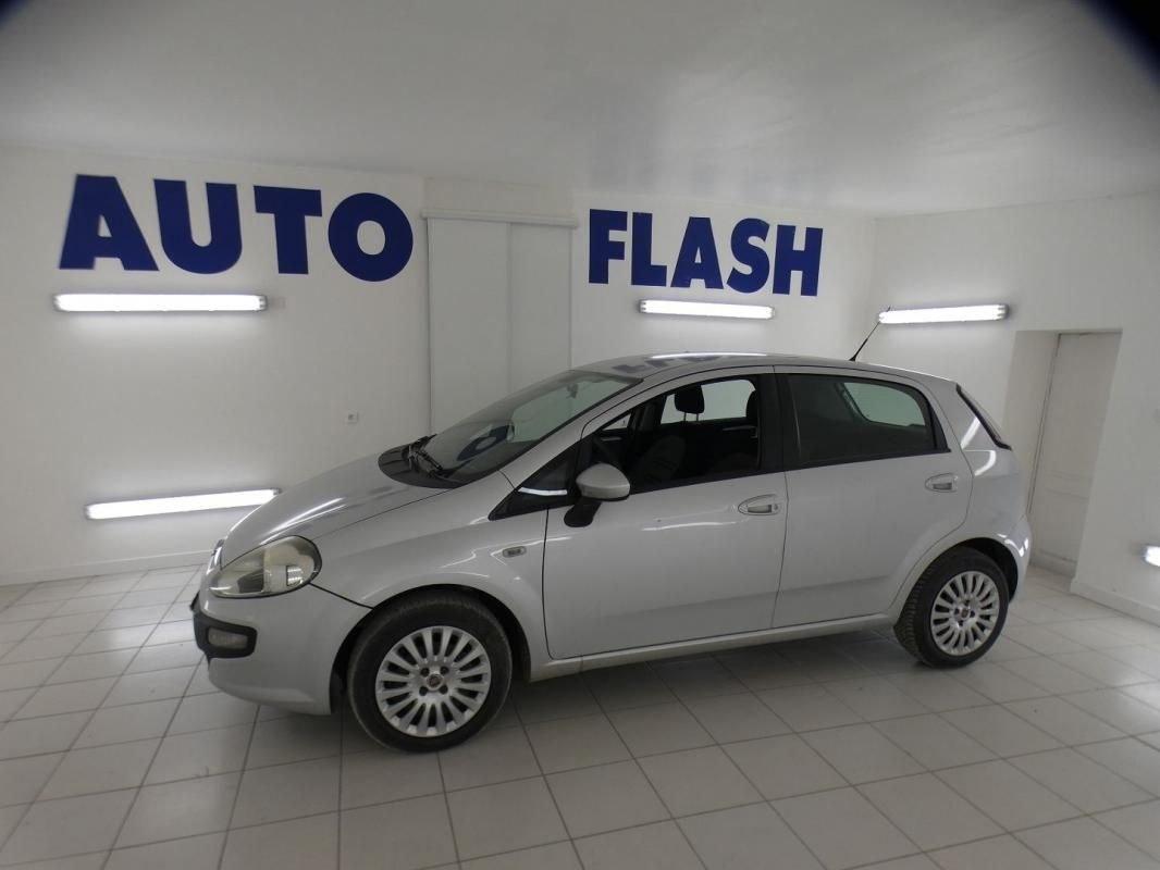 Fiat Grande Punto 1.3 MULTIJET 16V 75CH DPF S&S CULT 5P